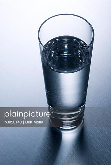 Wasserglas - p3050140 von Dirk Morla