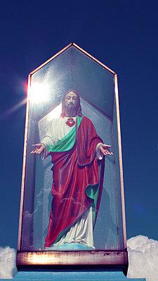 Jesus2 - p1484m1591122 by Céline Nieszawer