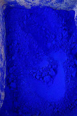 Farbpulver - p9530038 von Benoit Audureau
