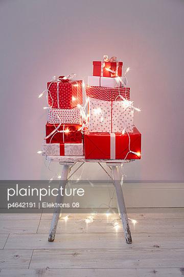 Weihnachten Stillleben - p4642191 von Elektrons 08