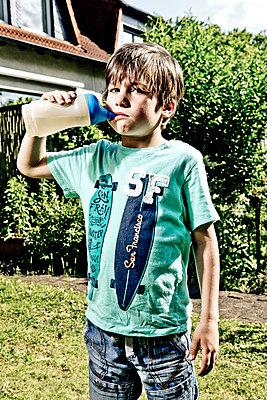 Portrait - p1221m1041715 by Frank Lothar Lange