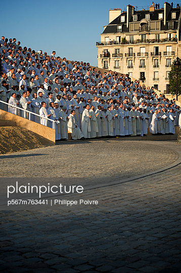 Plenty of Catholic Priests I