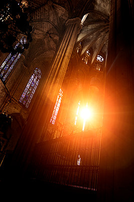 Nave - p1280m1091589 by Dave Wall