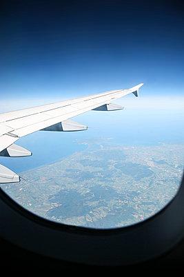 Window seat - p1038m1065603 by BlueHouseProject