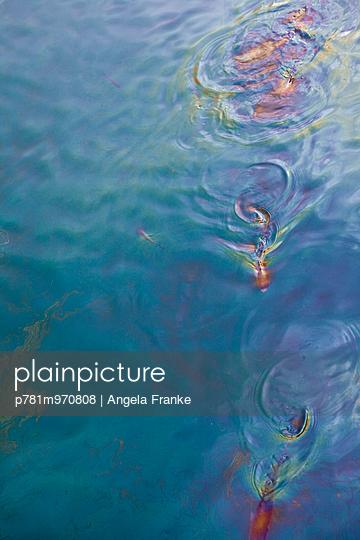 Bunt - p781m970808 von Angela Franke