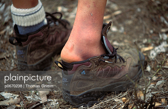 Ankle - p0670238 by Thomas Grimm