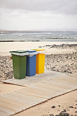 Mülltrennung - p1092m900080 von Rolf Driesen