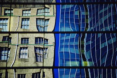 Facade - p1418m1571636 by Jan Håkan Dahlström