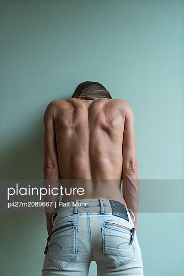 Transgender - p427m2089667 von Ralf Mohr
