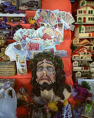 Leiden Christi - p945m1214549 von aurelia frey