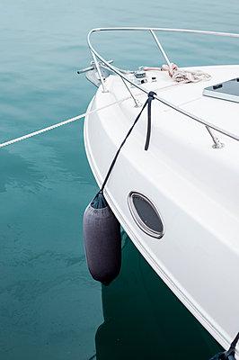 Sailing boat - p947m2119495 by Cristopher Civitillo