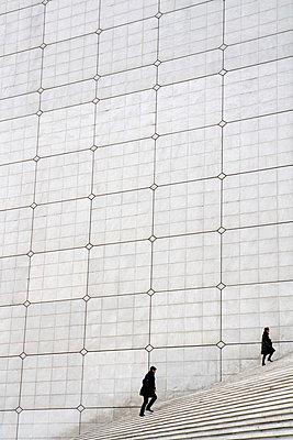 La Défense - p977m919662 by Sandrine Pic