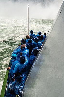 Niagarafälle - p1202m1061216 von Jörg Schwalfenberg