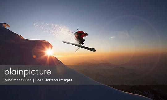 p429m1156341 von Lost Horizon Images