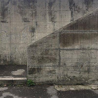 Treppenaufgang - p1401m2184898 von Jens Goldbeck