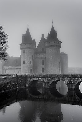 Water Castle - p248m1104489 by BY