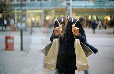 Plastic bag - p0042215 by Torff