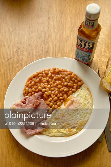 English breakfast - p1010m2284206 von timokerber