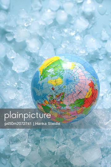 Global warming - p450m2072741 by Hanka Steidle