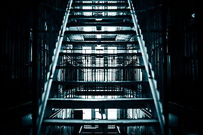 Gefängnis - p772m1425601 von bellabellinsky