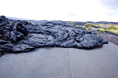 Hawaii landscape - p9070050 by Anna Fritsch