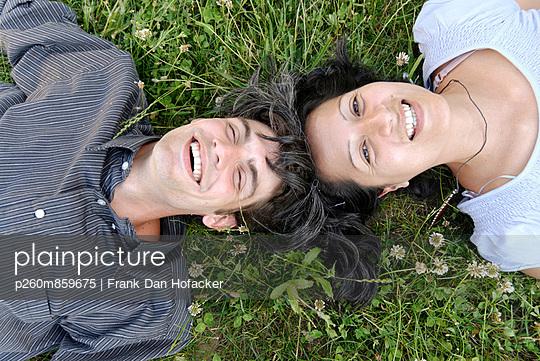 Grown together - p260m859675 by Frank Dan Hofacker
