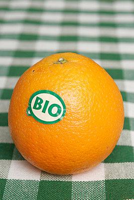 Bio-Orange - p1650415 von Andrea Schoenrock