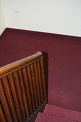 Treppenhaus - p1149m1042251 von Yvonne Röder