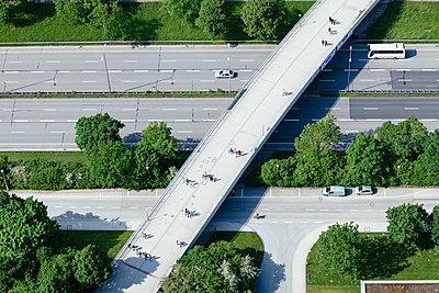Overpass - p728m1026518 by Peter Nitsch