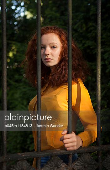 p045m1184813 by Jasmin Sander