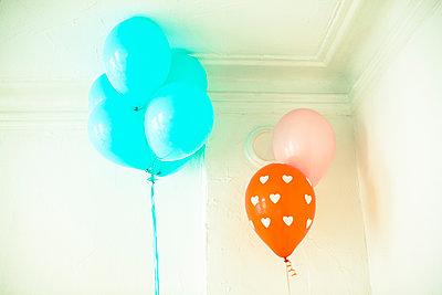 Party-Dekoration - p045m1149712 von Jasmin Sander