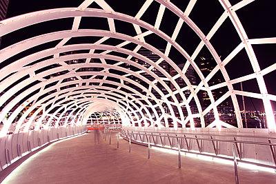 Webb Bridge II - p1217m1170543 von Andreas Koslowski