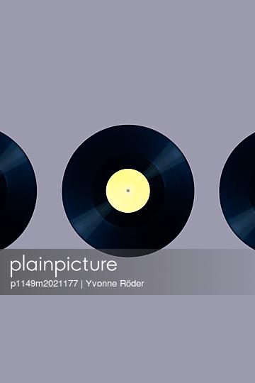 Schallplatten - p1149m2021177 von Yvonne Röder