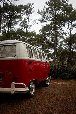 Camping mit Bulli I - p464m877467 von Elektrons 08