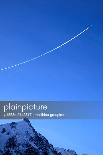 Abflug - p1553m2142517 von matthieu grospiron
