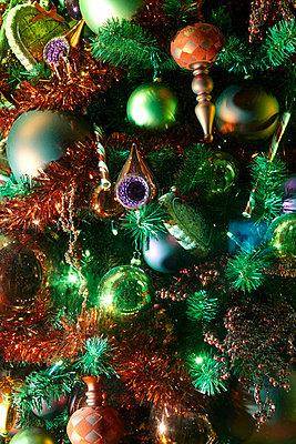 Weihnachtbaumschmuck - p4150433 von Tanja Luther