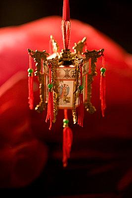 Chinesische Laterne - p2480235 von BY