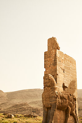Persepolis - p1146m1445099 von Stephanie Uhlenbrock