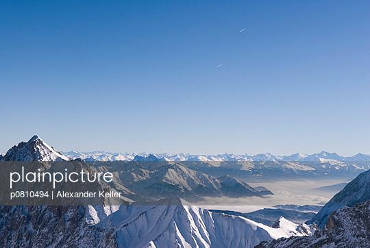 Gipfel     - p0810494 von Alexander Keller