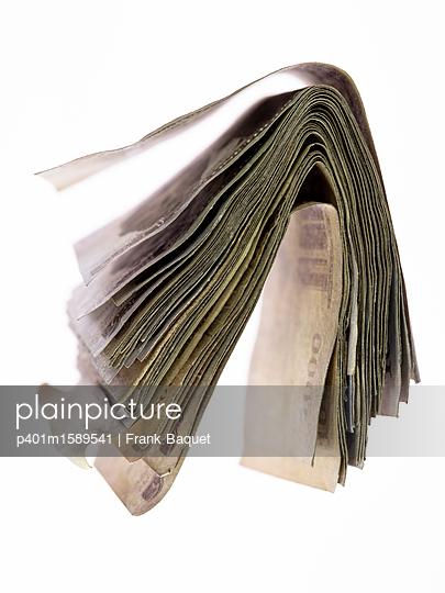 Banknoten - p401m1589541 von Frank Baquet
