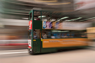 Bus driver - p1205m1023627 by Mario Weigt