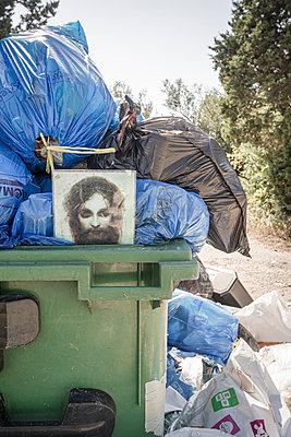 Rubbish Dump - p1486m2291460 by LUXart