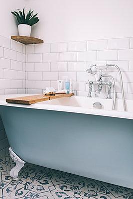 Bathroom - p1072m2173589 by Neville Mountford-Hoare
