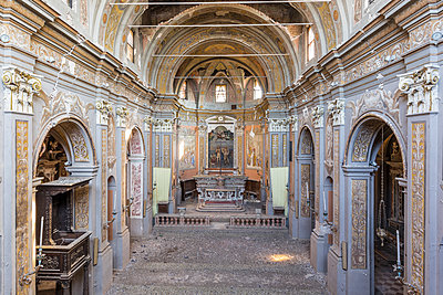 Abandoned italian church - p1440m1497544 by terence abela