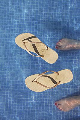 Flip Flops - p045m781178 von Jasmin Sander