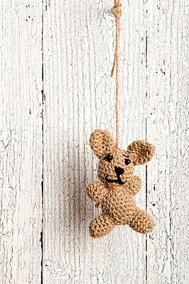 Häkel Teddy - p451m1042532 von Anja Weber-Decker