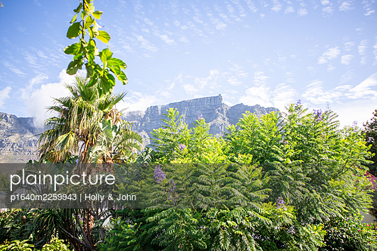 Mountain view - p1640m2259943 by Holly & John
