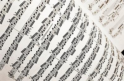 Sheet music - p8850039 by Oliver Brenneisen