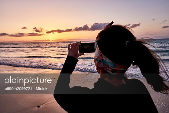 Spain, Holiday snapshot - p890m2099721 by Mielek
