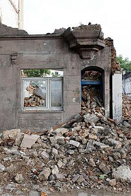 Destruction - p238m898972 by Anja Bäcker